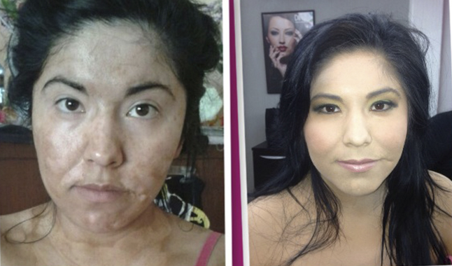 maquillaje profesional mexico 2